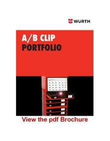 Wurth Usa Auto Body Shop Supplies And Products A B